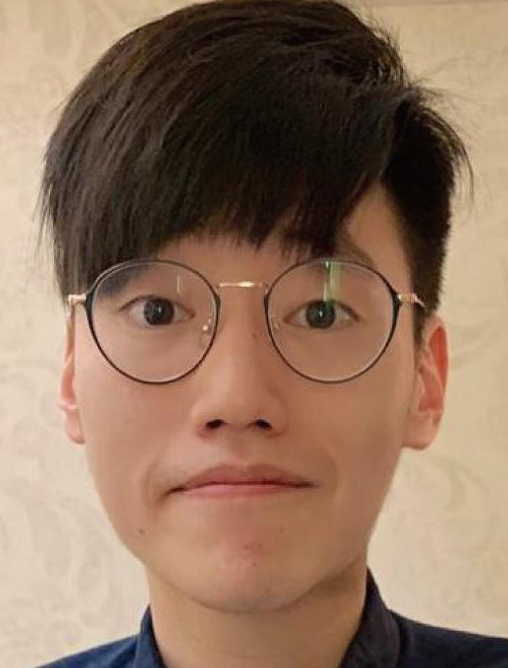 余仲熙 會董/秘書