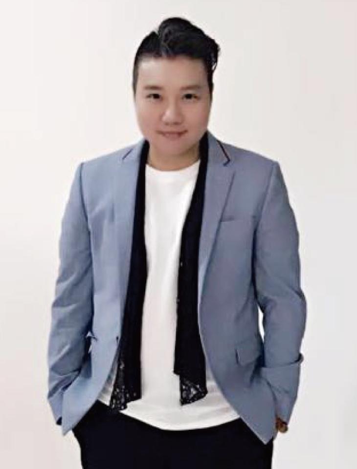 尹顥慈 會董
