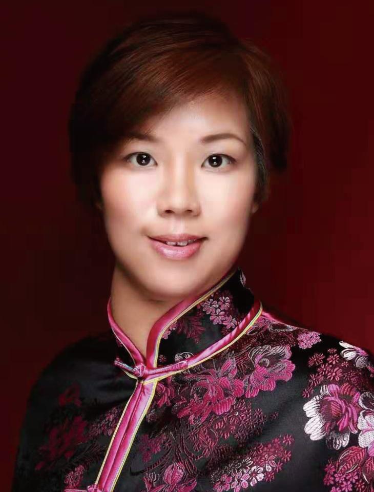 張慧萍 副會長