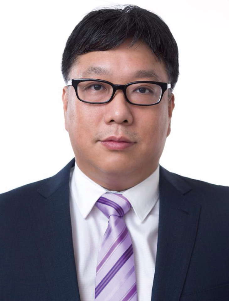 李澤民 會長
