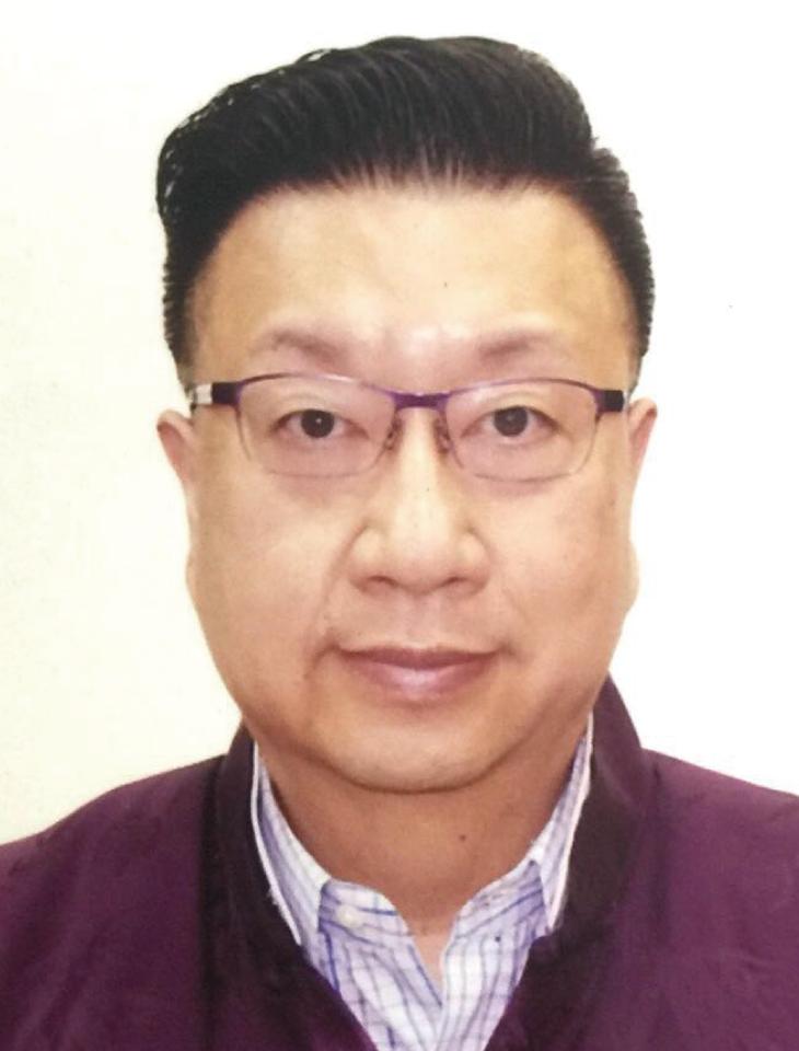 蘇漢煒 副會長