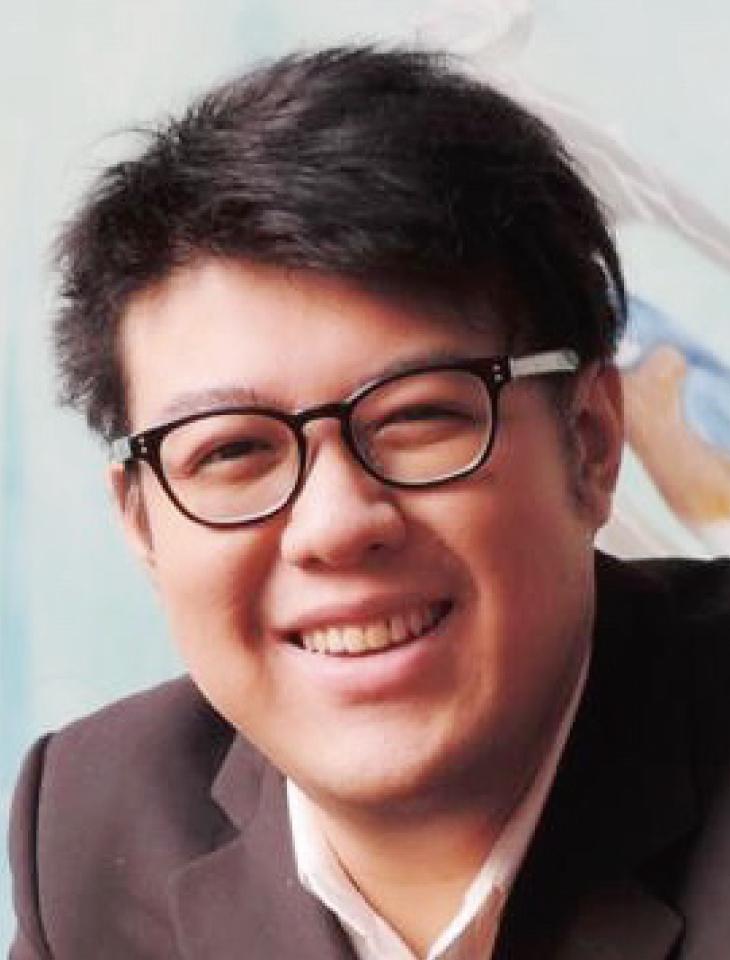 郭子健 副會長