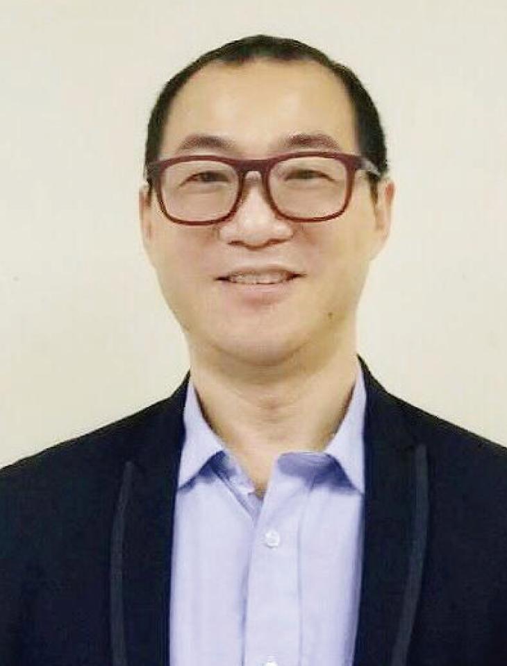 陳銘賢 會長